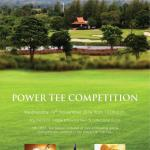 Banyan Golf Club Power Tee Competition 21 Dec 2016