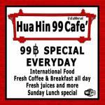 Hua Hin 99 Cafe