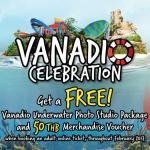 VanaDio Package at Vana Nava