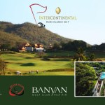 InterContinental Hua Hin Resort, Banyan Golf Tournament