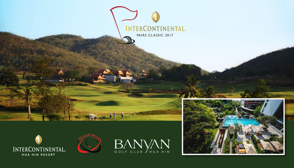 inter continental banyan golf tournament