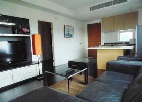 Baan San Dao Hua Hin Condo For Rent