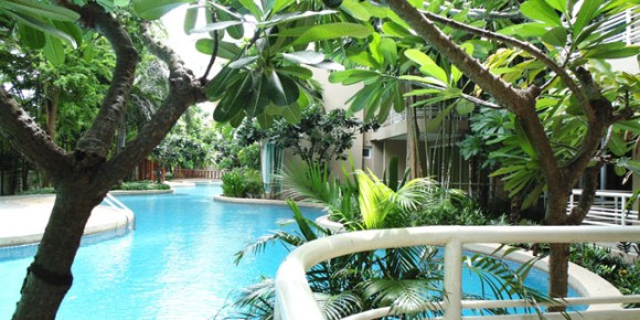 Baan San Ploen Hua Hin Condo For Sale