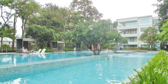 Baan San dao Hua Hin Condo For Sale