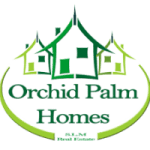 Orchid Palm Homes Hua Hin Thailand Logo
