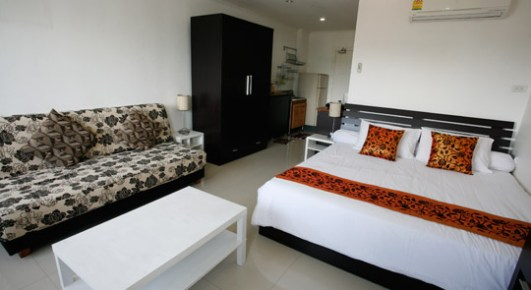 Sport Villa Hua Hin Condo For Rent