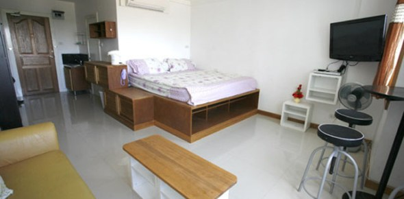 Sport Villa Hua Hin Condo For Sale