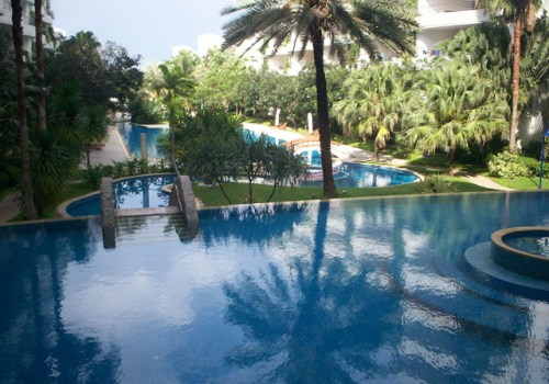 bannchaitalay Hua Hin Condo For Sale (2)