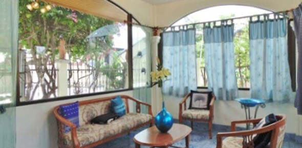 House at Dusit land 8 for sale