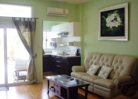 Town House for sale at soi sport villa