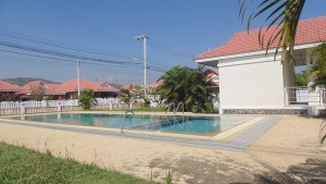 House for rent at Phasuk