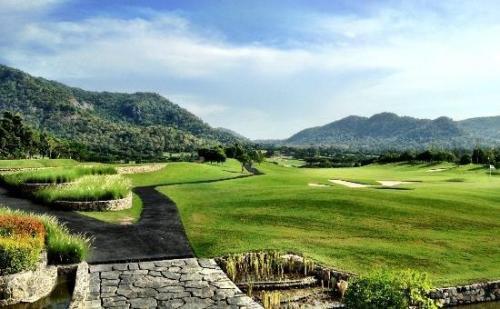 Land For Sale at Black Mountain Golf Course Hua Hin Thailand (6)