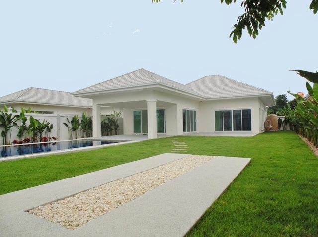 Lees Project a Hua Hin Housing or Villa Development (c)