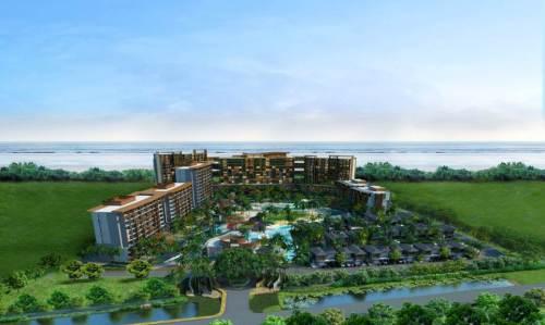 The Miracle Hua Hin Thailand off plan condominium