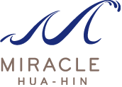 The Miracle Hua Hin Condominium Project for sale and rent