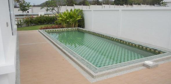 2 Bedroom Pool Villa Hua Hin Thailand (8)
