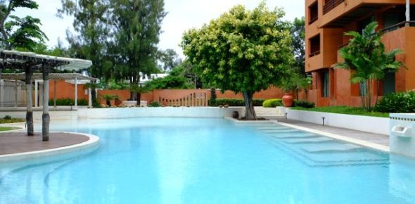Luxury 2 Bedroom Condo Hua Hin Thailand