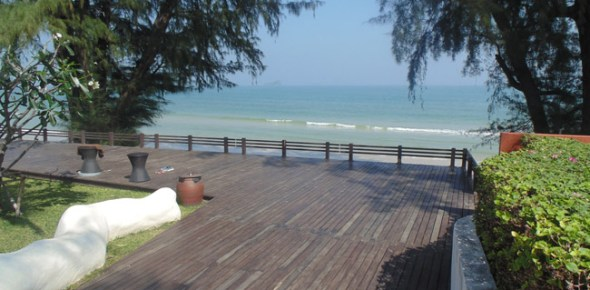 Las Tortugas Hua Hin Condo For Sale