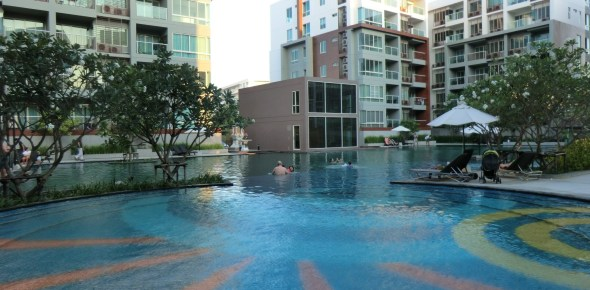 Hua Hin Condos for sale