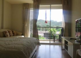 Tira Tirra Studio condo for sale in Hua Hin (8)