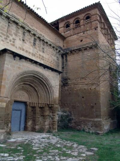 Casbas (monasterio)