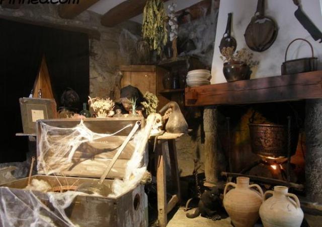 Museo de las Brujas. Fuente: http://www.cuevadeloso.com/web-cueva-oso-tella/museo-bruja