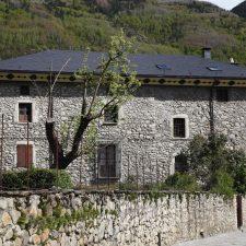 Casa Sort - Anciles