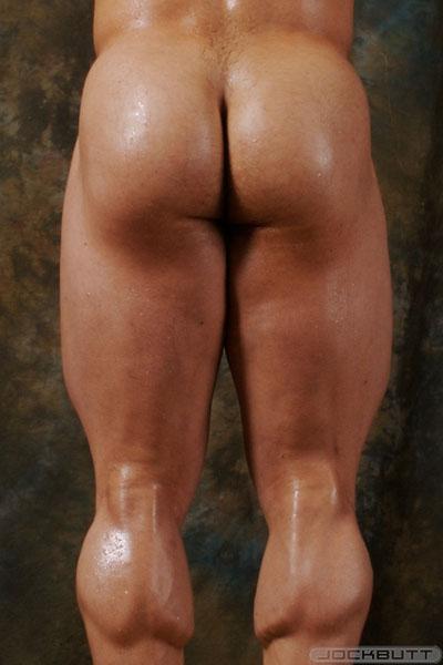 huge muscular men