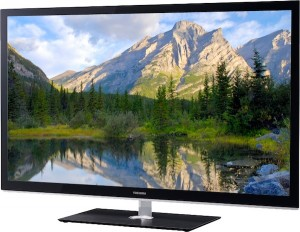 Toshiba Canada Launches 3D HDTV and Blu-ray Player « Hugh's News