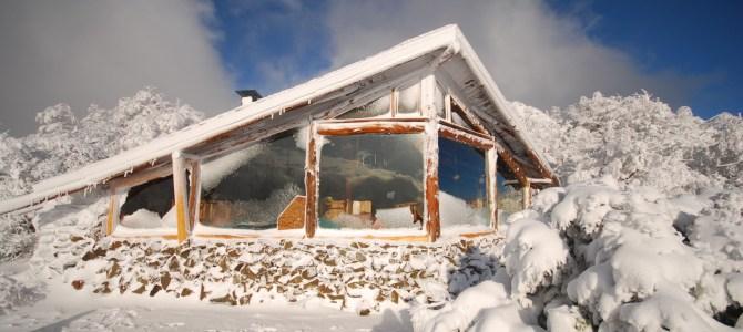 El Refugio Arelauquen