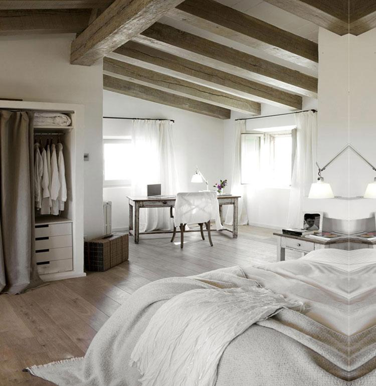 Romantische slaapkamer idee u00ebn   Huisentuinmagazine nl
