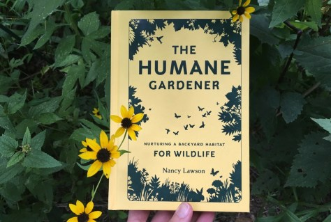 Image of Humane Gardener book