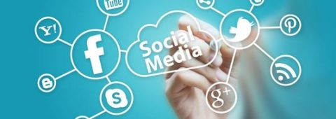 using social media for recruiting your staff