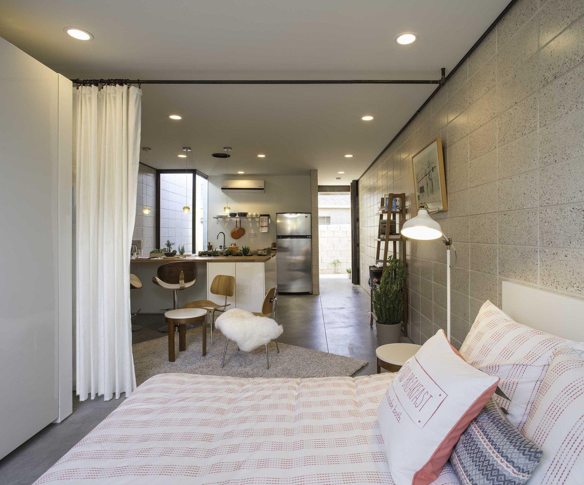 Fullsize Of Design Studio Apartment