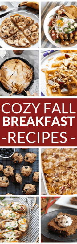 Small Of Healthy Fall Recipes