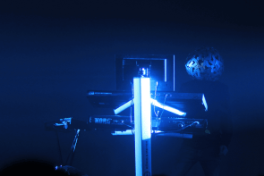 11 Pet Shop Boys @ Expo Center Espacio Riesco