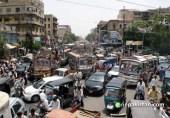 کراچی اور امن کی فاختہ