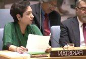 ایٹمی دھماکے نہ کئے جائیں، پاکستان کی انڈیا کو معاہدے کی آفر