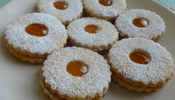 Gingerbread Honey Cookies Mezeskalacs Hungarian Tidbits