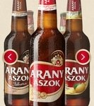 Which is the best beer in Hungary?