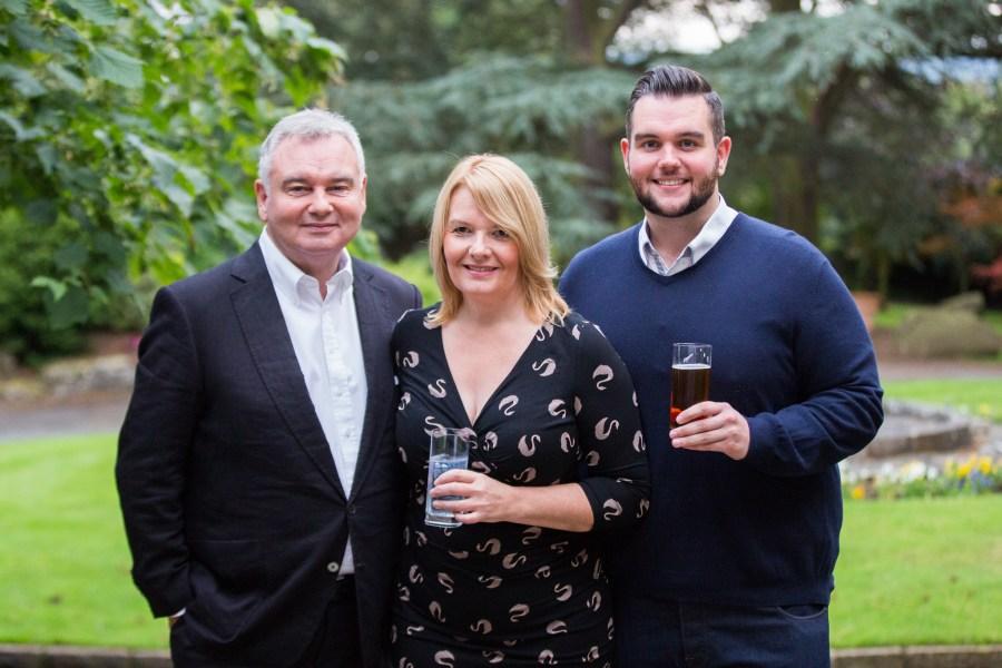 Taste of Northern Ireland - Fischer's Baslow Hall
