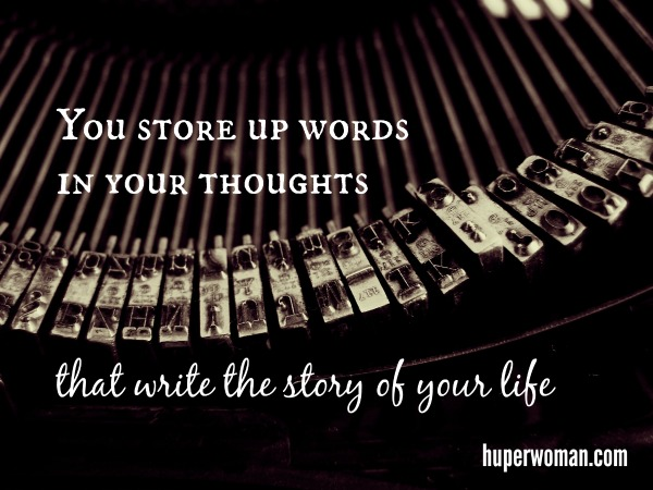 words write your story