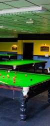 Hustlers Woolwich - Snooker