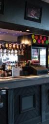 Hustlers Woolwich - Bar