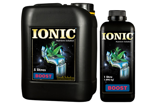 Ionic-Boost- growth enhancer