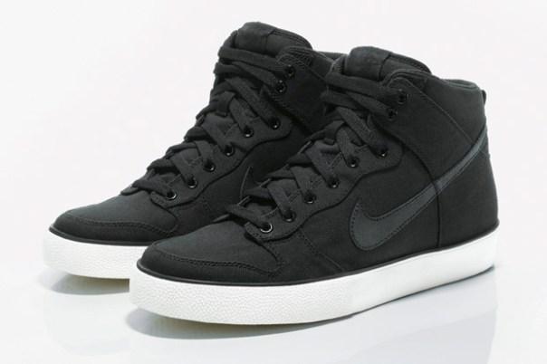 nike dunk hi ac tz 1 Nike Sportswear Dunk Hi AC TZ