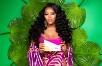 安吉拉·西蒙斯(Angela Simmons)x Grind Pretty