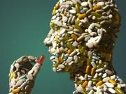 pill popping