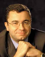 Andre Lejeune – CEO Selligent