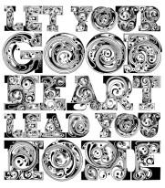Галерея работ иллюстратора Si Scott`a